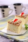 Cheese cake Royalty Free Stock Image