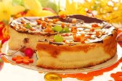 Cheese cake Stock Photo