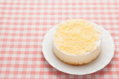 Cheese cake Stock Photos