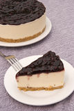 Cheese cakes Royalty Free Stock Photography