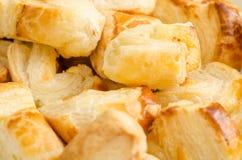 Cheese Cakes Stock Photo