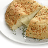 Cheese Calzone Stock Images