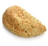 Cheese Calzone Royalty Free Stock Images