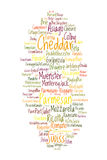 Cheese Choice Royalty Free Stock Photo