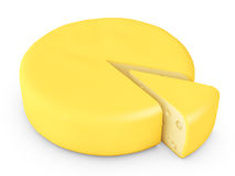 Cheese 1 Stock Image