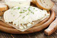 Cheese close up stock images