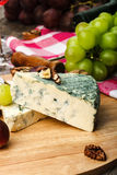 Cheese closeup Royalty Free Stock Photography
