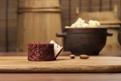 Cheese fantasy. Royalty Free Stock Image