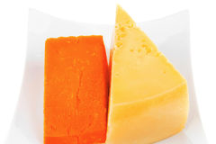 Cheese : french gourmets Royalty Free Stock Images