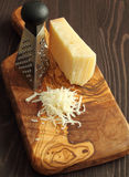 Cheese. Royalty Free Stock Photos