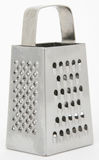Cheese Grater Royalty Free Stock Images