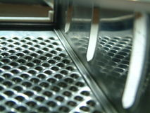 Cheese Grater Royalty Free Stock Image