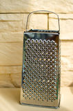 Cheese grater Royalty Free Stock Photography