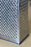 Cheese grater Royalty Free Stock Photo