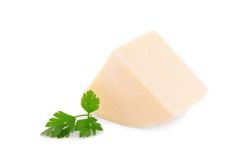 Cheese isolated Stock Photos
