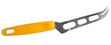 Cheese knife Stock Image