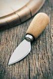 Cheese knife Stock Photos