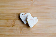 Cheese love Royalty Free Stock Photography