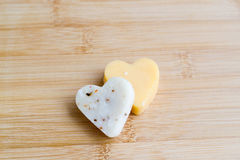 Cheese love Royalty Free Stock Images