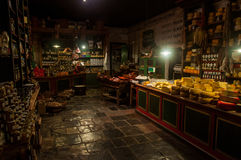 Cheese and meat lovers won't be disappointed in Tandil, Argentin. A Stock Image
