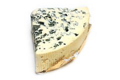 Cheese with mildew Royalty Free Stock Photography