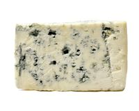 Cheese and Mold Stock Photo