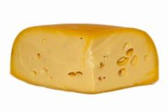Cheese named Gouda. Stock Image