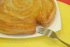 Cheese pie - Borek Royalty Free Stock Photo