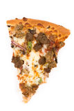 Cheese Pizza Stock Images