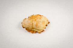 Cheese Scone. A photo of a Cheese Scone Stock Image