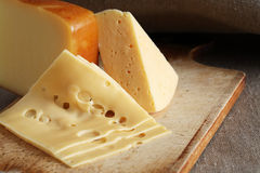 Free Cheese Set Stock Images - 28443964