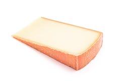 Cheese slice Stock Image