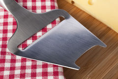 Cheese Slicer Stock Images