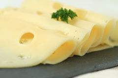 Cheese Royalty Free Stock Photo