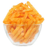 Cheese snack Royalty Free Stock Photo