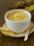 Cheese Soup Stock Photos