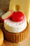 Cheese Stock Image