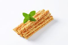 Cheese sticks Royalty Free Stock Images