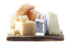 Free Cheese Still Life Royalty Free Stock Photography - 11791977