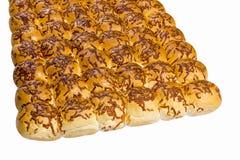 Cheese sweet bread Stock Photo