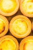 Cheese tart Stock Photo