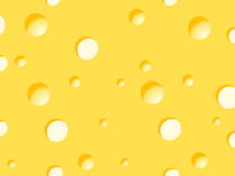 Cheese texture background Royalty Free Stock Photography