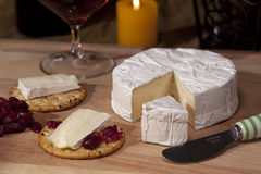 Cheese Time Royalty Free Stock Photos