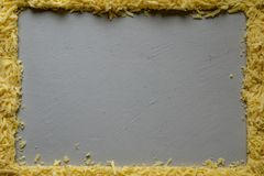 Cheese on a wooden board royalty free stock images