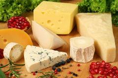 Cheeseboard Stock Photos