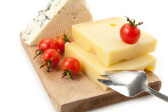Cheeseboard Stock Images