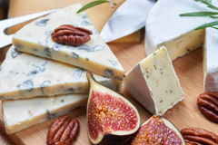 cheeseboard obrazy royalty free