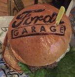 cheeseburger image libre de droits
