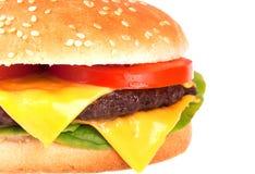 Cheeseburger Royalty Free Stock Image