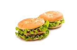 cheeseburger fotografia royalty free